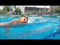 十字國小游泳教學 - YouTube